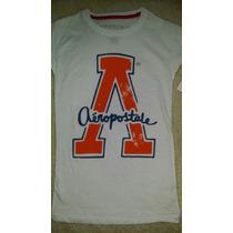 Playeras Aeropostale $80 X Pieza!!!!