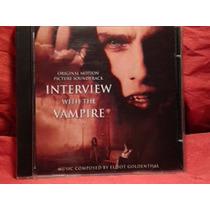 Cd Interview Wiht The Vampire Soundtrack Entrevista Con El V
