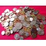 170 Monedas Del Mundo Coleccion Nuevas Sin Circular Selectas