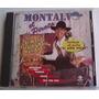 Montalvo El Mejor Disco De Baile Del A�o Cd 1a Ed 1997  Bvf