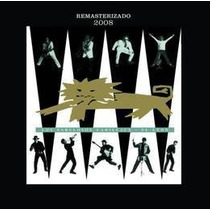 Fabulosos Cadillacs Los El Leon Remasterizado 2008 Cd Nuevo