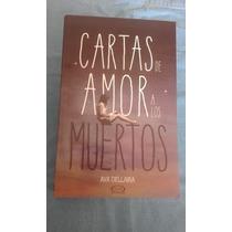 Libro Cartas De Amor A Los Muertos