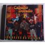 Caballo Dorado No Dejes De Bailar Cd 1a Ed 2000