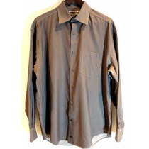 Camisa Sport Johnston & Murphy - Fashionella - L