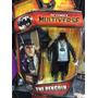 Figura De Dc Comics Multiverse The Penguin 100%nuevo