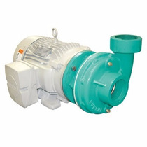Bomba Para Agua Con Motor Trifásico 10hp Siemens
