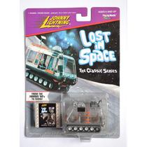 The Chariot Lost In Space Perdidos En El Espacio