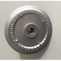 Quemador Ensamble Aluminio 4 Pulgadas Mabe