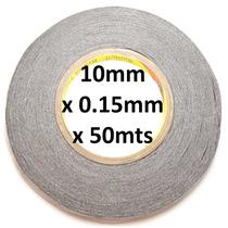 Cinta Doble Cara 3m 9448b Ancho 10mm X 55mts Espesor 0.15mm