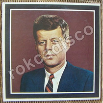 Documental. John Fitzgerald Kennedy, 1917-1963, Lp 12´,