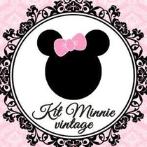 Invitacion Minnie Mouse