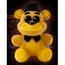 100% Original Peluche Funko Five Nights At Golden Freddys