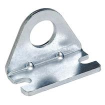 Herraje Montaje Cilindro 3/4 Ménsula Soporte Aluminio