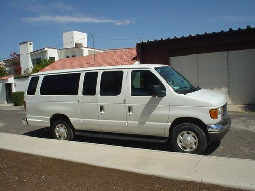 Ford Econoline 2006 Foto 6