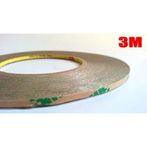 Cinta 3m Doble Cara 3mm X 55m P Celulares