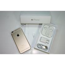 Iphone 6 Dorado 16gb Telcel 4g Con Garantia Apple
