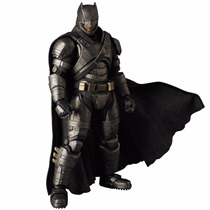 Armored Batman Batman Vs Superman Preventa
