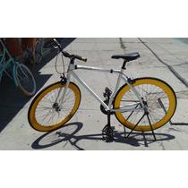 Bicicleta Fixie Aluminio 3gbikes