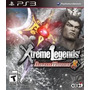 Dynasty Warriors 8 Xtreme Legends Ps3 Nuevo Citygame