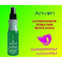 Tratamiento 2 Fases Revive Anven 250ml