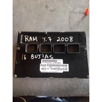 Computadora Ram Hemi 2008 4.7 16 Bujías Usada