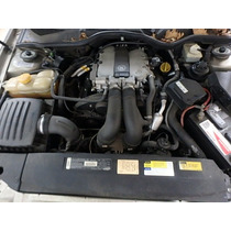 Visel Del Estereo De Cadillac Catera 1997-1999. Vendo Partes
