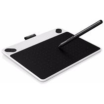 Tableta Digitalizadora Wacom Intuos Draw Nuevo Modelo