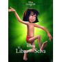 Dvd El Libro De La Selva ( The Jungle Book ) 1967 - Wolfgang