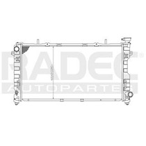 Radiador Chrysler Town Country 2005-2006 L4 2.4l Automatico
