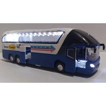 Autobus Neoplan Escala Azul-blanco