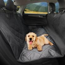 Funda Cubre Asientos De Carro P/ Mascotas Perros Impermeable