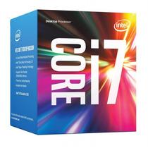 Procesador Intel Core I7 6700 Skylake 6a Gen 3.4 Ghz 8mb