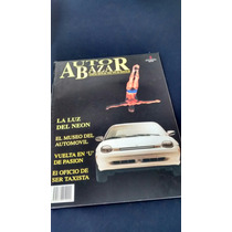 Auto Bazar - La Luz Del Neón