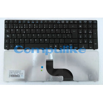 Teclado Compatible Gateway Pew91 Ms2291 P5ws6 New95 New90