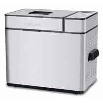 Maquina Cuisinart Programable Para Hornear Pan Cbk-100