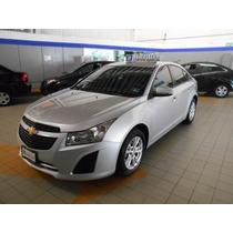 Chevrolet Cruze 2014 ¡¡¡ 1 Año De Garantia Mecanica!!!!