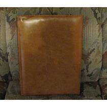 Gran Libro / Pastas Piel Finisima / 200 Hojas /sstretford