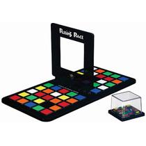 Rubik Rubik´s Race Juego De Mesa Destreza Habilidad