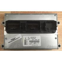 Computadora Ecu Ecm Ford Fusion 06-07 2.3l Aut 6e5a-anb