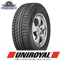 Llanta 245/75 R16 Uniroyal Laredo Cross Country 100,000km