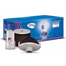 Kit De Filtros Purificador De Agua Auto-fill-compact Pureit