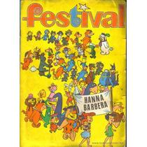 Album Lleno Hanna Barbera