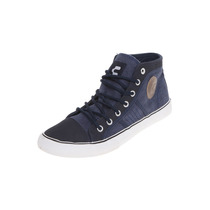 Charly - Tenis Charly Casual - Azul - 1030526