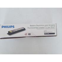 Balastro Electrónico Para Lámparas Phillips