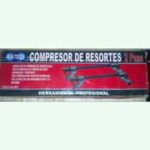 Compresor Opresor De Resortes