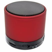 Mini Bocina Reproductor Bluetooth