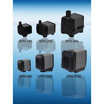 Cabeza De Poder Sumergible 1000/1200 Litros Sunny Sph 1500