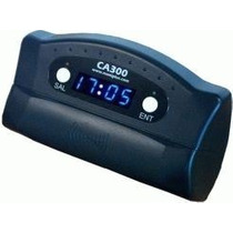 Reloj Checador Computarizado Ca300sf
