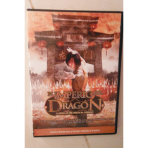 Dragon Tiger Gate Lung Fu Moon - Wilson Yip - Cine Hong Kong