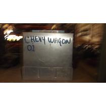Computadora Chevy Wagon 01